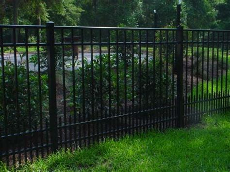 17 best ideas about wrought iron fence cost on pinterest chain link fence cost backyard