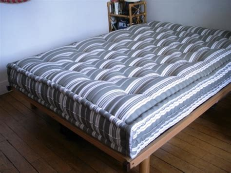 Handmade Mattress - made wool mattresses in secrets of