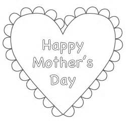 mothers day coloring pictures mothers day coloring pages free large images
