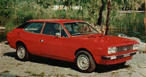 Download Free Lancia Beta Owners Workshop Manual