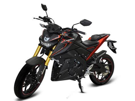 Gembok Garpu Motor spesifikasi yamaha xabre berita otomotif mobil123