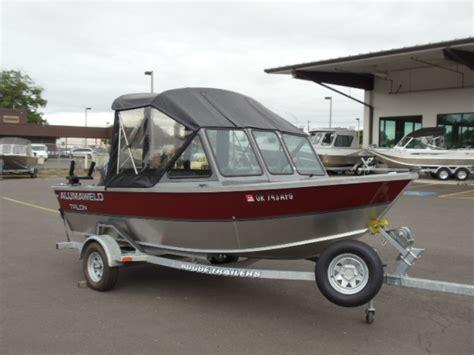 alumaweld talon boats for sale alumaweld 2016 18 talon aluminum fishing boats autos post
