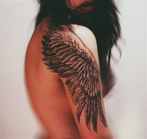 tattoo angel wings sleeve 101 catchy half sleeve tattoos for girls and boys