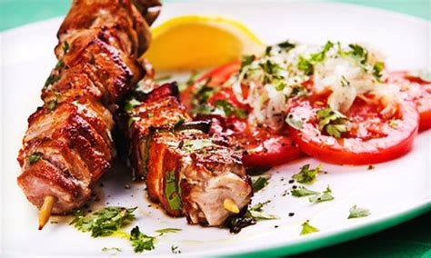 Andy S Gift Card - mediterranean food gift card andys mediterranean grille groupon