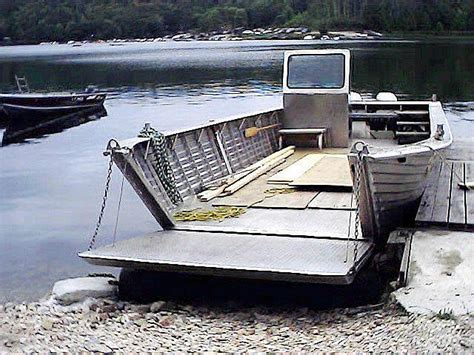 used tug boats for sale bc henley high speed landing craft henley aluminum boat