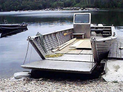 aluminum boats made in bc henley high speed landing craft henley aluminum boat
