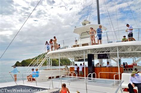 catamaran cruise manuel antonio manuel antonio trip planning two weeks in costa rica