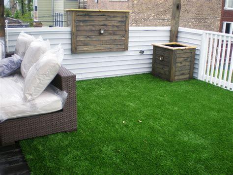 artificial grass patio landscape leisure new turf store