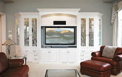 custom built tv cabinets custom built in tv cabinets entertainment centers