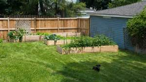 how to build cedar raised beds from kits without tools