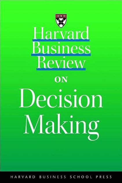 Mfa Is The New Mba Harvard Business Review by Harvard Business Review On Decision Harvard