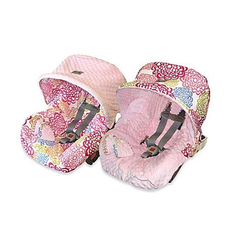 itzy ritzy car seat cover buy itzy ritzy 174 baby ritzy rider infant car seat cover in