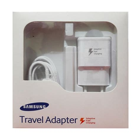 Harga Charger Samsung A7 Original jual samsung original charger for a5 or a7 2016 fast