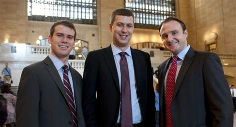 Iu Mba Investment Banking Network by The Investment Banking Network At Indiana