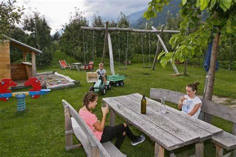 appartamenti tirolo merano schlettererhof tirolo agriturismo in alto adige