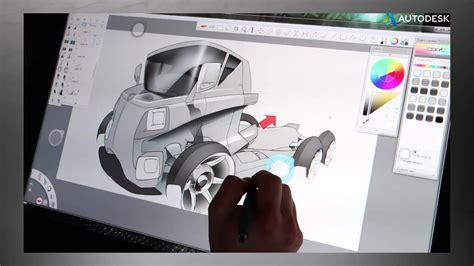 sketchbook pro autodesk برنامج رسم هندسي autodesk sketchbook pro 2015 sp4