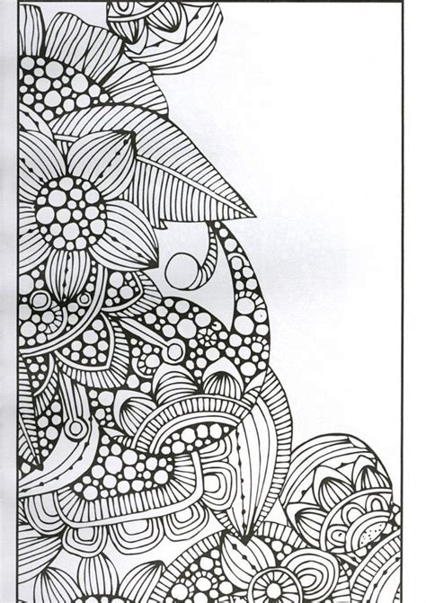 calming coloring pages design originals color calm perfectly portable coloring