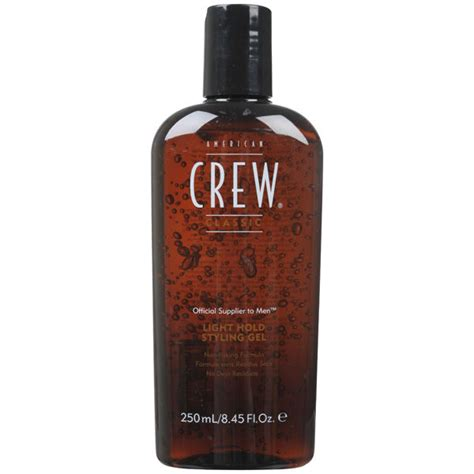 american crew light hold styling gel american crew light hold styling gel 250ml free delivery