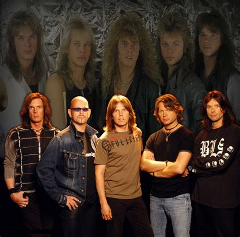 europe band europe the band then now musicians bands pinterest