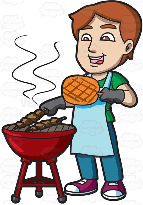 barbecue clipart free barbecuing clipart clipground
