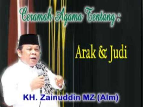 download ceramah zainudin mz umar bin khattab mp3 ceramah agama oleh kh zainuddin mz alm kisah umar b