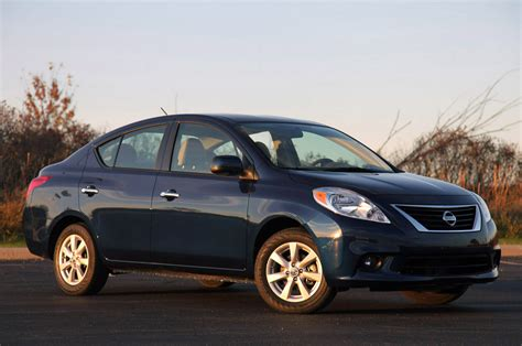 nissan versa dark blue 2012 nissan versa sedan review photo gallery autoblog