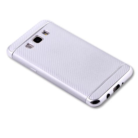 Softcase Delkin Carbon Fiber Samsung S8 shockproof soft tpu carbon fiber back cover for samsung galaxy phone s8 ebay
