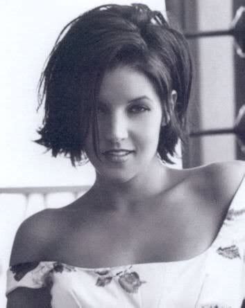modern priscilla presley hairstyles 17 best images about lisa marie presley on pinterest