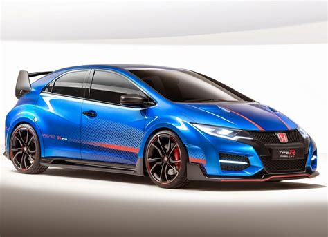 2015 honda civic type r specs car wallpaper