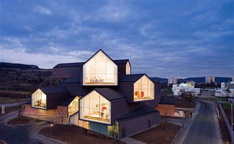 haus herzog grandiose vitra house home for designer furniture