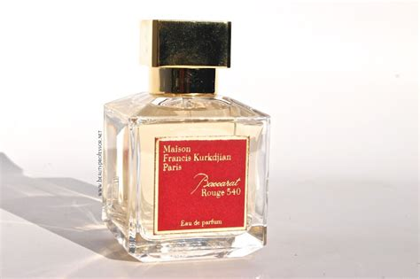 Parfum Baccarat professor fragrance focus maison francis kurkdjian baccarat 540 tom ford s s16