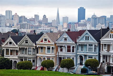 san francisco houses images