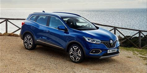 2019 Renault Kadjar by Renault Kadjar Refreshed For 2019 The Car Expert