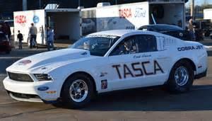 Tasca Ford Tasca Performance Ford Mustang Cobra Jet New Best 7 864