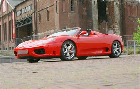 Ferrari Fahren Geschenk by Ferrari Selber Fahren In Meppen Als Geschenk Mydays
