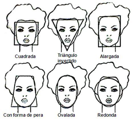 cortes de pelo para diferentes tipo de cara p 237 ntate tipos de caras seg 250 n forma
