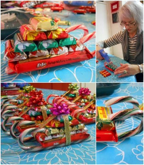 21 the most easy to make diy christmas gifts ideas