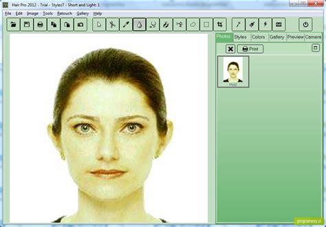 hair pro download free galeria zdjęć zrzuty ekranu screenshoty hair pro