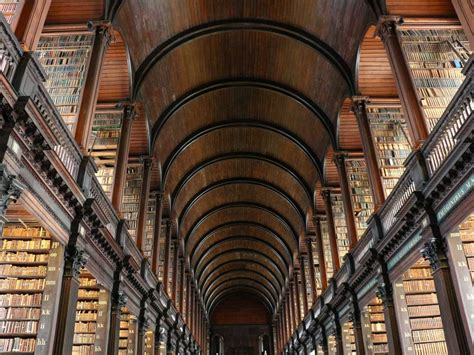 Best Libraries | 18 of the world s greatest libraries business insider