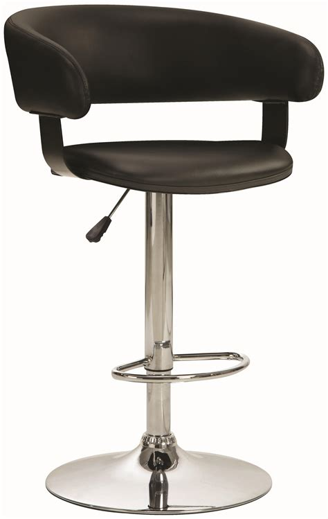 lounge bar stools dining chairs and bar stools adjustable rounded back bar