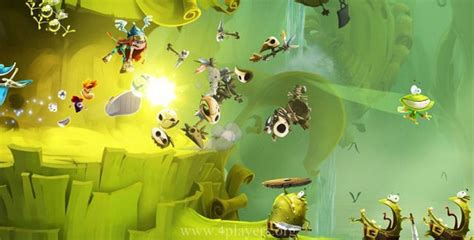 rayman legends xbox 360 cover rayman legends 171 iso 4players games direct download iso