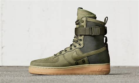new air force one nike special field air force 1 cool material