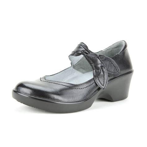 algeria shoes alegria ella black nappa the alegria shoe experts