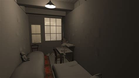 Frank Room by New Vr Will Take Viewers Inside Frank S Hiding