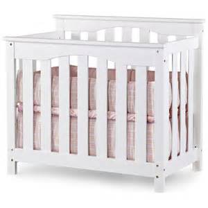 Mini Crib Cribs For Sale Hayneedle Baby Furniture