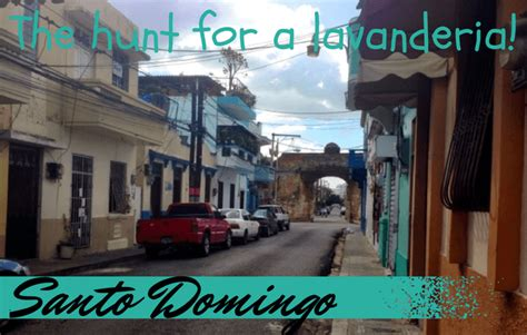 The Hunt For Domingo Roybal by The Hunt For A Santo Domingo Lavanderia Family Travel