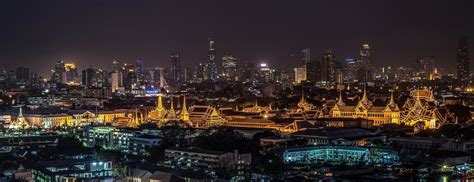 best to best bangkok hotels