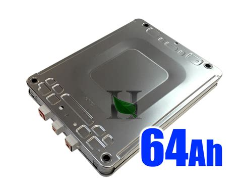 2015 64ah nissan leaf battery module