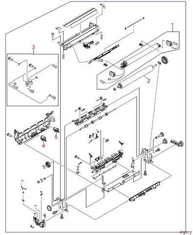 printer wiring diagrams printer wiring diagram site