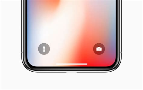 Iphone Lock Screen Iphone X Tidbits Lock Screen Shortcuts Dock Center More